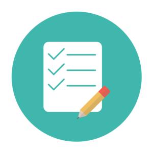 Checklist Limpieza
