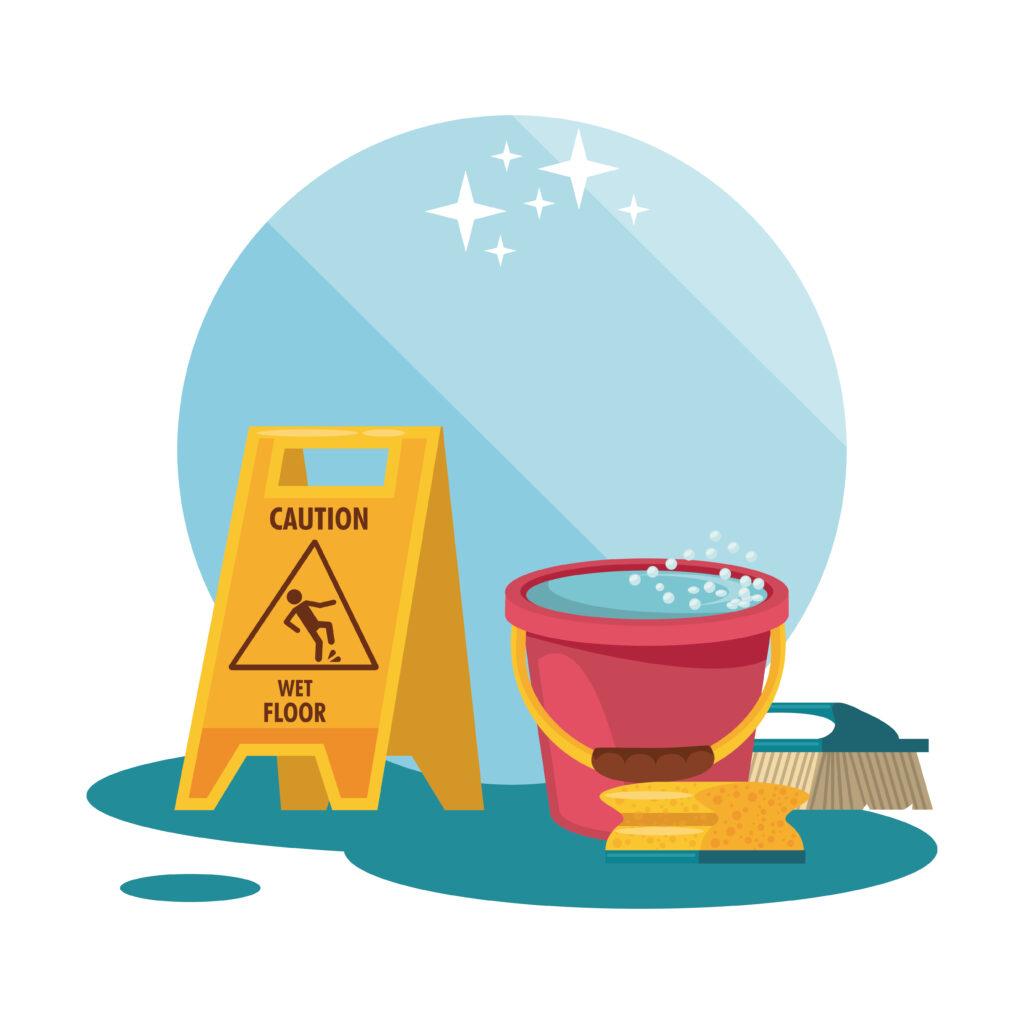 utensilios limpieza integral